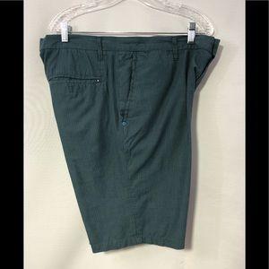 Hurley Shorts flat front 34